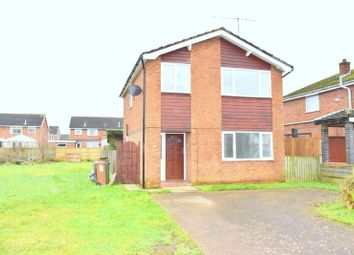 Thumbnail 3 bed detached house for sale in Norton Avenue, Saltney, Chester