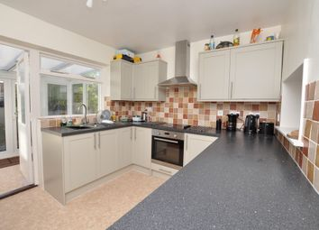 Thumbnail 3 bedroom semi-detached house to rent in Warren Road, Filton, Bristol