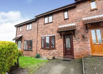 Thumbnail 2 bed mews house for sale in Mulberry Rise, Northwich