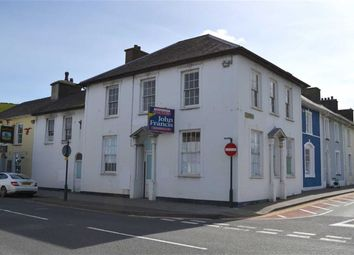 Thumbnail 4 bed property for sale in North Road, Aberaeron