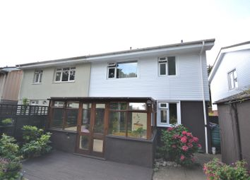 Thumbnail 3 bed semi-detached house for sale in St. Mildreds Road, Norwich