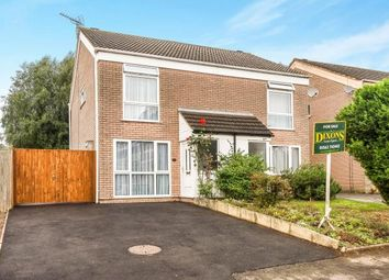 Thumbnail 3 bed semi-detached house for sale in Calder Road, Stourport-On-Severn