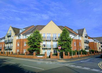 Thumbnail 2 bed flat to rent in Coach House Court, Loughborough, Leicestershire