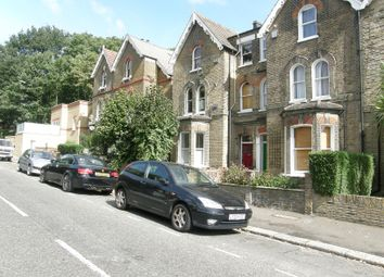Thumbnail 1 bed flat to rent in Mount Pleasant Villas, Crouch End