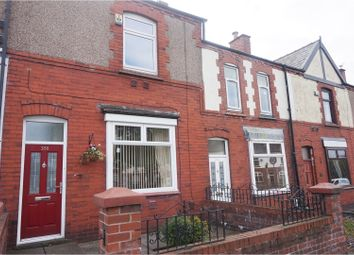 Thumbnail 2 bedroom terraced house for sale in Park Road, Westhoughton, Bolton