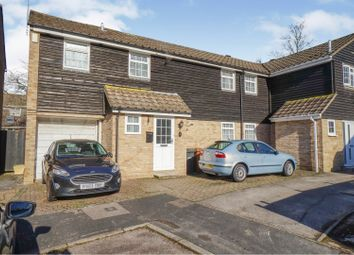 4 bed semi-detached house for sale in Emmett Road, Southampton SO16