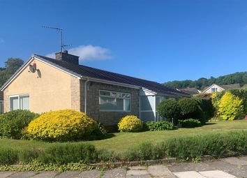 Thumbnail 3 bed detached bungalow for sale in Grange Close, Wenvoe, Cardiff