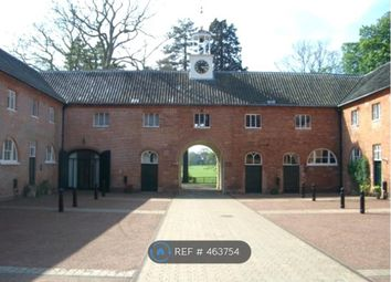 Thumbnail 2 bedroom flat to rent in Benacre Hall, Suffolk