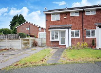 Thumbnail 1 bedroom mews house for sale in Croxton Avenue, Rochdale