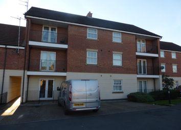 Thumbnail 2 bed flat to rent in Portland Road, Hucknall, Nottingham