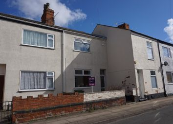 Thumbnail 3 bed terraced house for sale in 15 Grafton Street, Grimsby, Lincolnshire