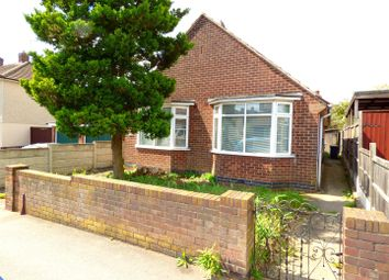 Thumbnail 2 bed detached bungalow for sale in Humbleton Drive, Kingsway, Derby