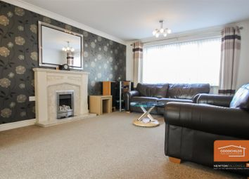 Thumbnail 4 bed detached house for sale in Cygnet Drive, Brownhills, Walsall