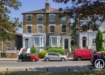 Thumbnail 1 bed flat for sale in Wynell Road, London