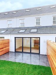 4 bed terraced house for sale in The Crescent, Truro, Cornwall TR1