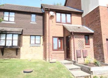 Thumbnail 2 bed terraced house for sale in San Feliu Court, East Grinstead