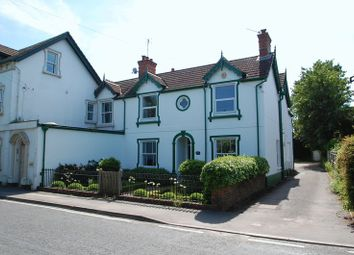 Thumbnail 1 bed flat for sale in Station Road, Liss