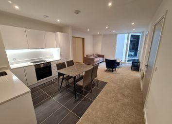 Thumbnail 2 bed flat to rent in Transmission House, Tib Street, Manchester