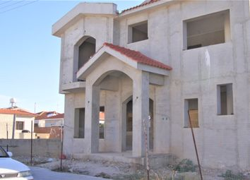 Thumbnail 4 bed detached house for sale in Vrysoulles, Famagusta, Cyprus