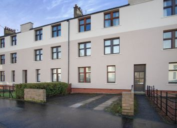 Thumbnail 1 bed flat for sale in Hepburn Street, Dundee