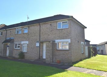 Thumbnail 3 bed end terrace house for sale in Bartlow Place, Haverhill