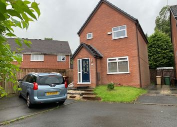 Thumbnail 3 bed detached house for sale in Duncombe Road, Bolton