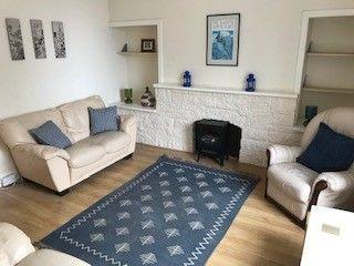 Thumbnail 2 bedroom flat to rent in Menzies Road, Aberdeen
