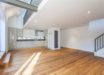 Thumbnail 1 bed end terrace house to rent in Friday Street, Henley-On-Thames, Oxfordshire