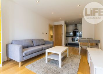 Thumbnail 1 bedroom flat to rent in 98 Fairthorn Road (Victoria Way), Charlton, London, London