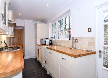 Thumbnail 2 bed terraced house to rent in Franklin Place, Chichester