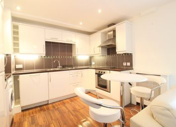Thumbnail 3 bed flat for sale in Regency Court, Stalybridge, Cheshire