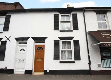 Thumbnail 2 bed terraced house to rent in High Street, High Street, Egham