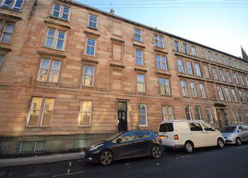 Thumbnail 3 bed flat for sale in West End Park Street, Kelvinbridge, Glasgow