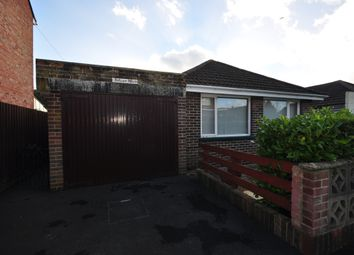 Thumbnail 2 bed bungalow to rent in Green Street, Newport