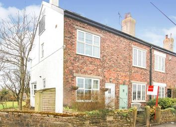 Thumbnail 3 bed end terrace house for sale in Garden Terrace, Marple, Stockport, Cheshire