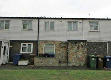 Verbena Close, South Ockendon RM15. 1 bed terraced house