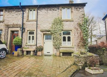 Thumbnail 2 bed semi-detached house for sale in Ribblesdale Square, Chatburn, Clitheroe