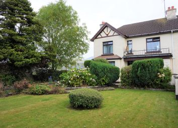 Thumbnail 3 bed semi-detached house for sale in Garryduff Road, Ballymoney