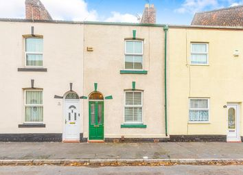 Thumbnail 2 bed terraced house to rent in Albert Road, Widnes