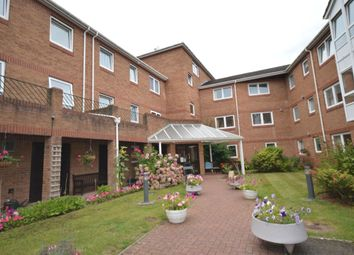 Thumbnail 2 bed flat to rent in Church Road, Newton Abbot