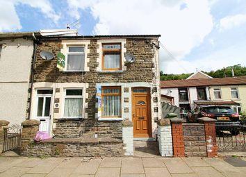 2 bed end terrace house for sale in Hopkinstown Road, Hopkinstown, Pontypridd CF37