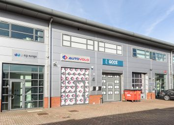 Thumbnail Industrial for sale in Devonshire Business Park, Chester Road, Borehamwood