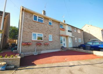 Thumbnail 3 bedroom semi-detached house for sale in Whitehouse Crescent, Great Baddow, Chelmsford