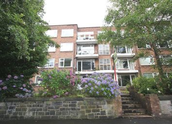Thumbnail 2 bedroom flat to rent in Holland Road, Crumpsall, Manchester
