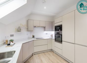 2 bed maisonette for sale in Station Approach, Whyteleafe CR3