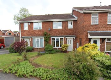 Thumbnail 3 bed terraced house to rent in Blackdown, Wilnecote, Tamworth