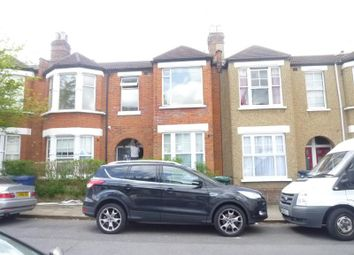 Thumbnail 3 bed maisonette to rent in Leslie Road, East Finchley, London