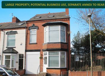 5 bed property for sale in Clarendon Park Road, Clarendon Park, Leicester LE2