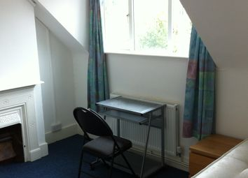 Thumbnail Room to rent in Queens Road, Hendon