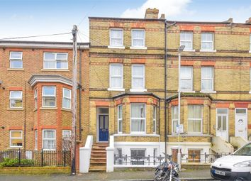 Thumbnail 1 bed flat for sale in Victoria Grove, Folkestone